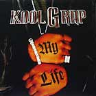 KOOL G RAP  ft. G WISE : MY LIFE