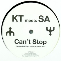 KT MEETS SA : CAN'T STOP