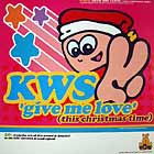 KWS : GIVE ME LOVE (THIS CHRISTMAS TIME)
