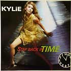 KYLIE MINOGUE : STEP BACK IN TIME
