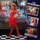 KYLIE MINOGUE : THE LOCO-MOTION