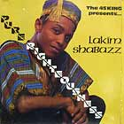 LAKIM SHABAZZ : PURE RIGHTEOUSNESS