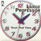 LARGE PROFESSOR : 'BOUT THAT TIME