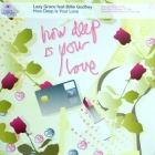 LAZY GRACE  ft. BILLIE GODFREY : HOW DEEP IS YOUR LOVE