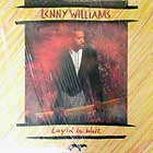 LENNY WILLIAMS : LAYIN' IN WAIT