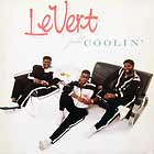 LEVERT : JUST COOLIN'