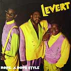 LEVERT : ROPE A DOPE STYLE