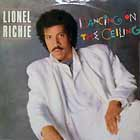 LIONEL RICHIE : DANCING ON THE CEILING