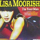 LISA MOORISH : I'M YOUR MAN