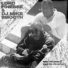 LORD FINESSE  & DJ MIKE SMOOTH : BABY, YOU NASTY