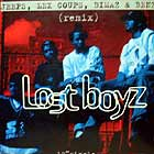 LOST BOYZ : JEEPS, LEX COUPS, BIMAZ & BENZ  (REMIX)