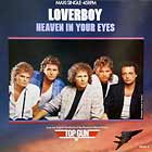 LOVERBOY : HEAVEN IN YOUR EYES