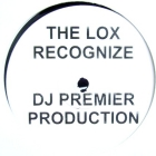 LOX  / NOTORIOUS B.I.G : RECOGNIZE  / PHENOMENON