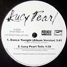LUCY PEARL : DANCE TONIGHT
