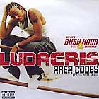 LUDACRIS  ft. NATE DOGG : AREA CODES