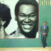 LUTHER VANDROSS : THIS CLOSE TO YOU