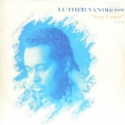 LUTHER VANDROSS : ANY LOVE