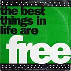 LUTHER VANDROSS  & JANET JACKSON : THE BEST THINGS IN LIFE ARE FREE