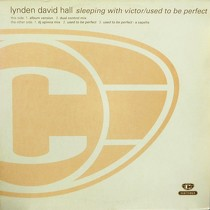 LYNDEN DAVID HALL : SLEEPING WITH VICTOR