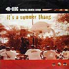 M-DOC  ft. CHANTAY SAVAGE : IT'S A SUMMER THING