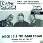 MACK 10  & DOGG POUND : NOTHIN' BUT THE CAVI HIT