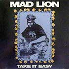 MAD LION : TAKE IT EASY  / BIG BOX OF BLUNTS