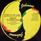 MADGE SUTHERLAND : PIANO IN THE DARK