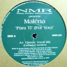 MALENA : PARA TI (FOR YOU)