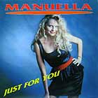 MANUELLA : JUST FOR YOU