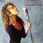 MARIAH CAREY : VISION OF LOVE
