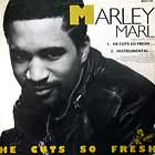 FINESSE AND SYNQUIS  / MARLEY MARL : BASS GAME (HIP HOP MIX)  / HE CUTS SO FRESH