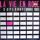 MARTINIQUE : LA VIE EN ROSE  (SUPER RHYTM MIX 1983)