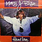 MARY J.BLIGE : REAL LOVE