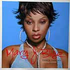 MARY J. BLIGE  ft. COMMON : DANCE FOR ME