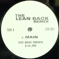 MASE  , EMINEM & LIL JON : THE LEAN BACK  (REMIX)