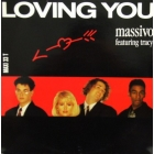MASSIVO  ft. TRACY : LOVING YOU