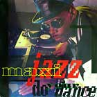 MAXI JAZZ : DO YOUR DANCE