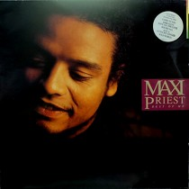 MAXI PRIEST : BEST OF ME