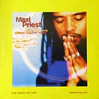 MAXI PRIEST : BACK TOGETHER AGAIN  (COLOUR VINYL)