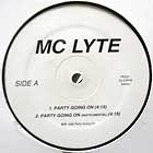 MC LYTE : PARTY GOING ON