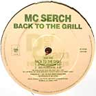 MC SERCH : BACK TO THE GRILL