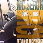 MC SERCH : RETURN OF THE PRODUCT
