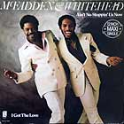 McFADDEN & WHITEHEAD : AIN'T NO STOPPIN' US NOW