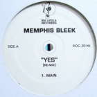 MEMPHIS BLEEK : YES  (RE-MIX)