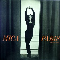 MICA PARIS : WHISPER A PRAYER