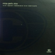 MICA PARIS : STAY
