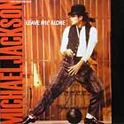 MICHAEL JACKSON : LEAVE ME ALONE  / HUMAN NATURE