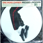 MICHAEL JACKSON : ONE MORE CHANCE