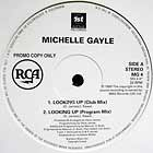 MICHELLE GAYLE : LOOKING UP  (PROGRAM MIX)
