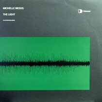 MICHELLE WEEKS : THE LIGHT  (OLAV BASOSKI MIXES)